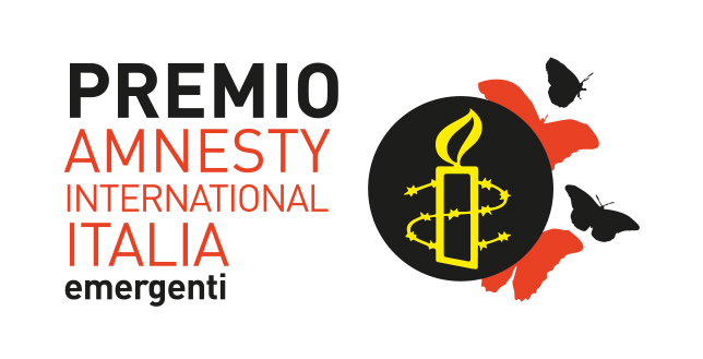premio amnesty emergenti or